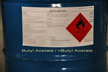 n - BUTYL ACETATE